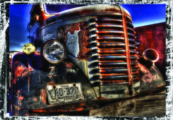 Ford tough 2