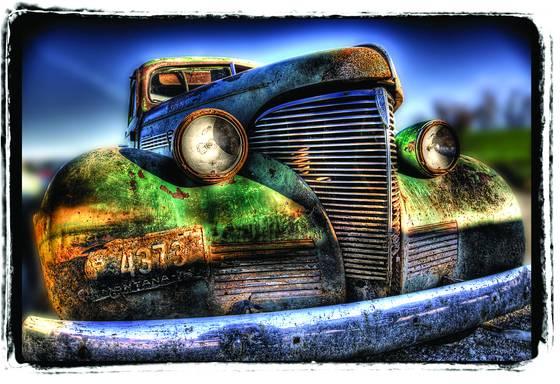 Ford tough 5