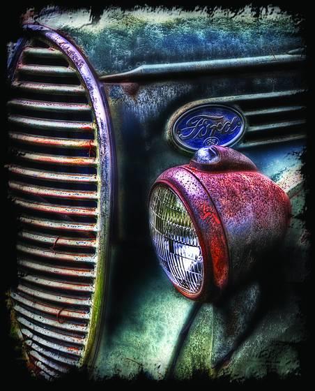 Ford tough 9