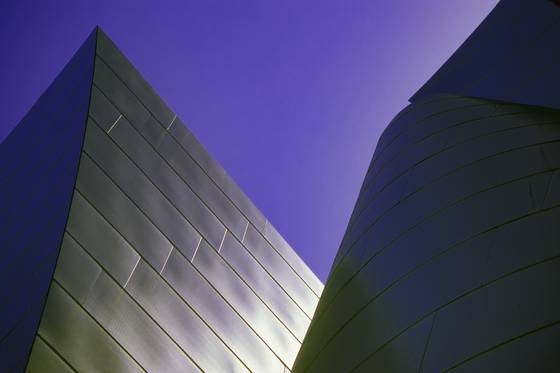 Gehry disney 2