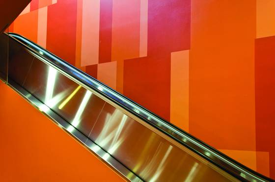 Escalator 4