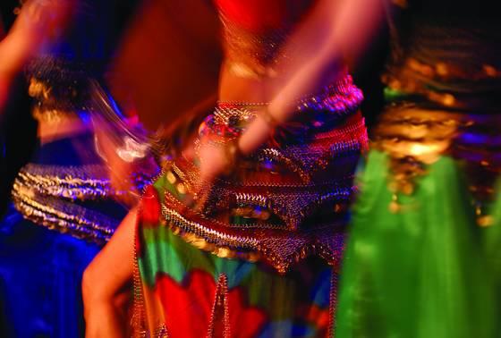Baladi dancers 124