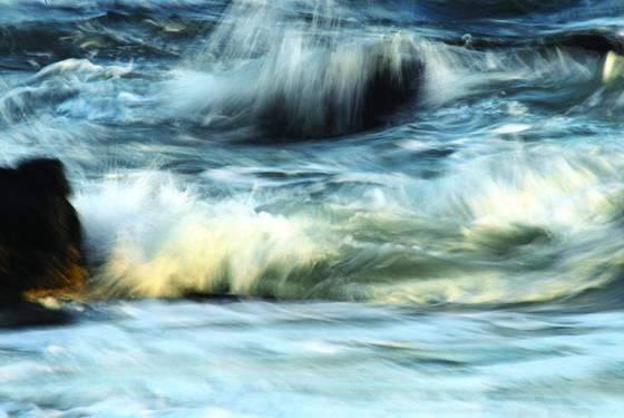 Random waves