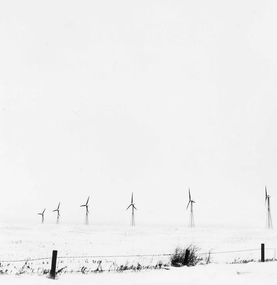 Wind turbine 7