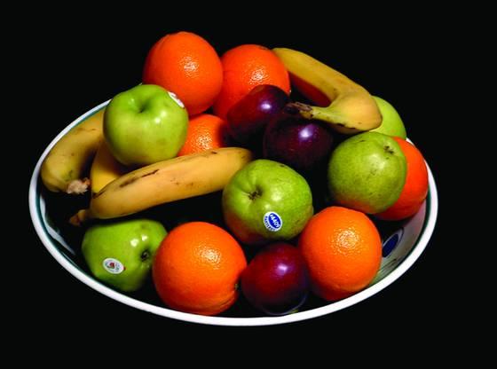 Fruit bowl 1