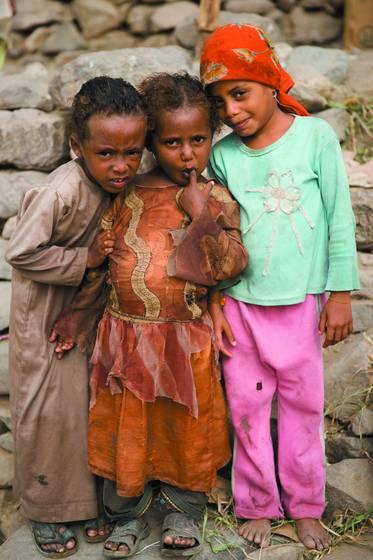 Khamis benisa ad children