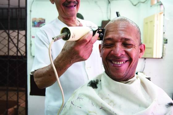 Barbershop 8