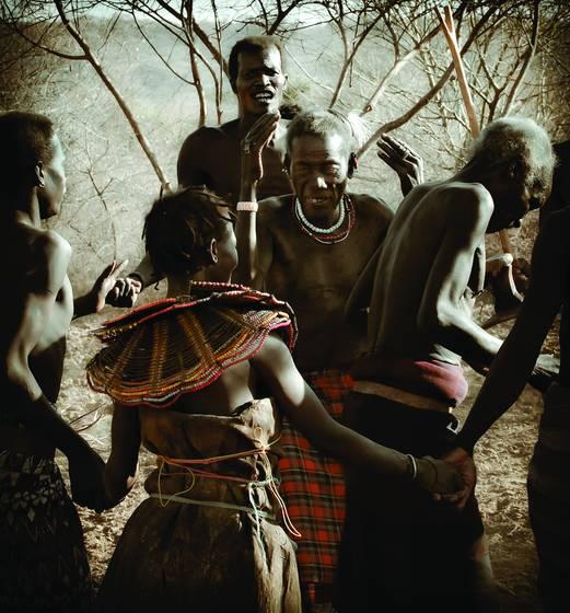 Pokot people 9