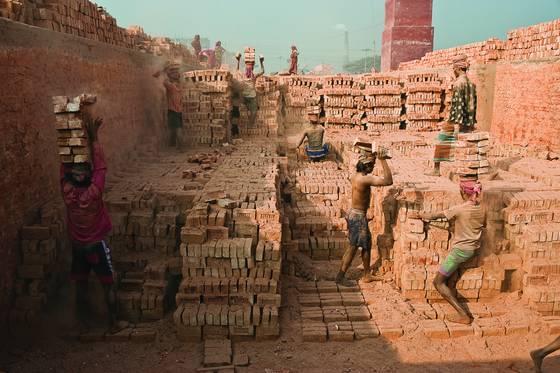 Brickmakers 1