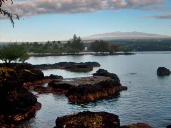 View of mauna kea  207