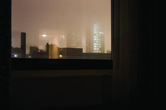Sad city