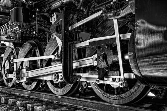 Engine 19