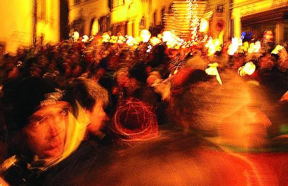 Street parade fasnach 11
