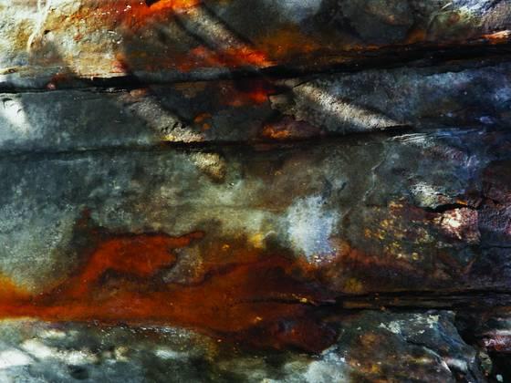 Rust vision 211