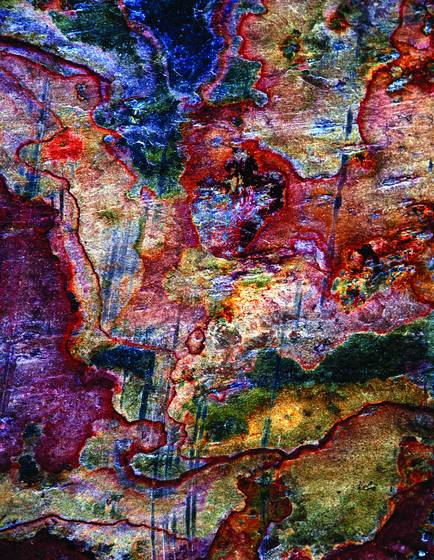 Slate palette 1435