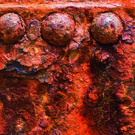Rivot rust