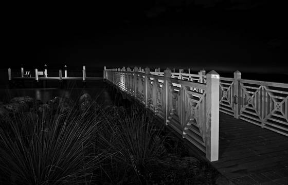 Captiva bridge