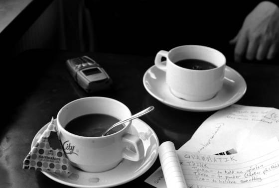 Arvika coffee