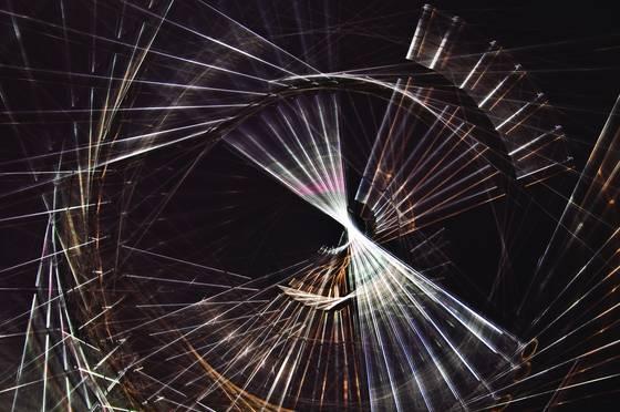 Steel spiral 1