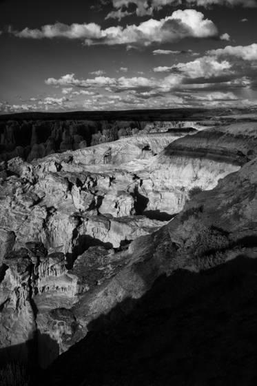 Coal mine canyon 1