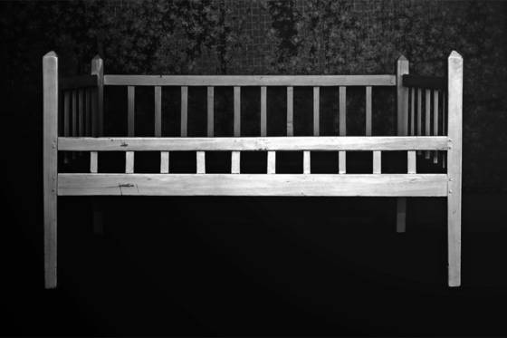 Christina s crib