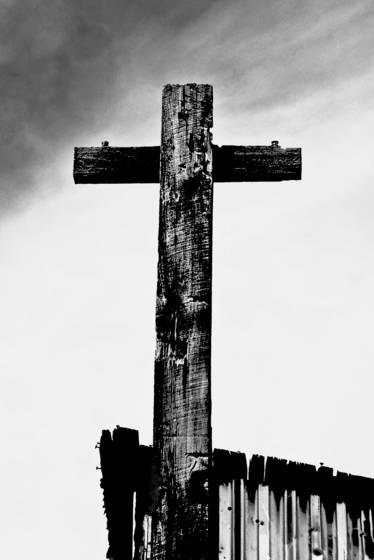 Chemung cross