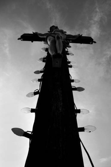 Lectric jesus