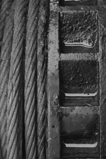 Dock winch