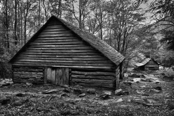 Ogle cabins