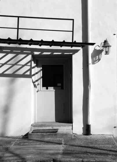 Door at delancey