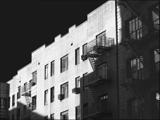 Urban shadows 1
