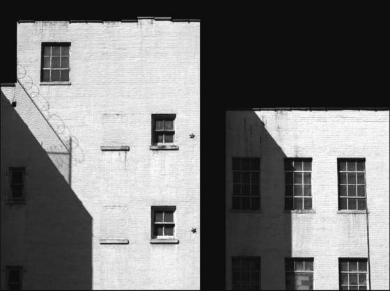 Urban shadows 2