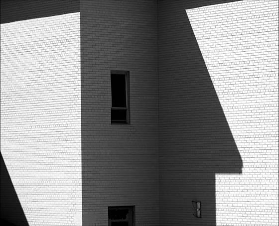 Urban shadows 3