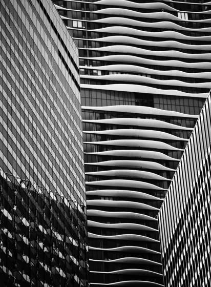 Lines of chicago