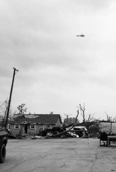 Tornado damage 5