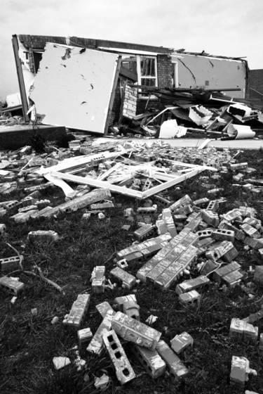 Tornado damage 6