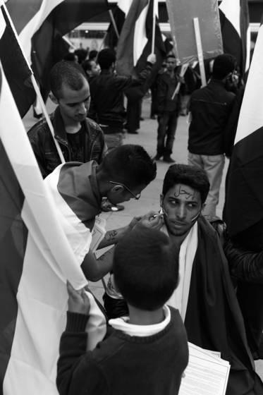 Free yemen