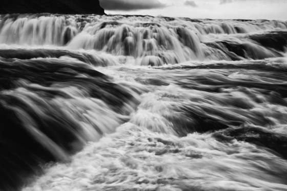 Soft falls