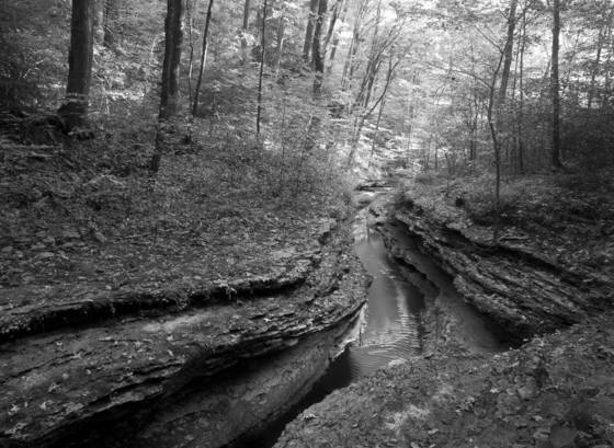 Hell s hollow creek