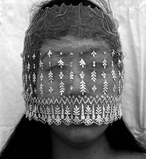 The veil i