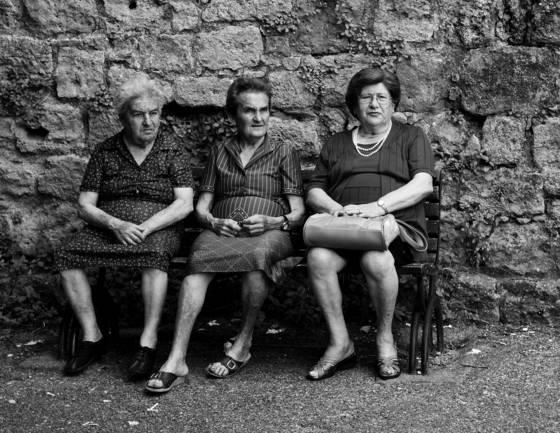 Tre donne 7