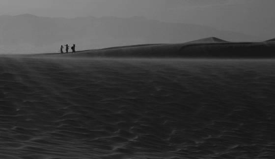 Untitled 5   sand dunes
