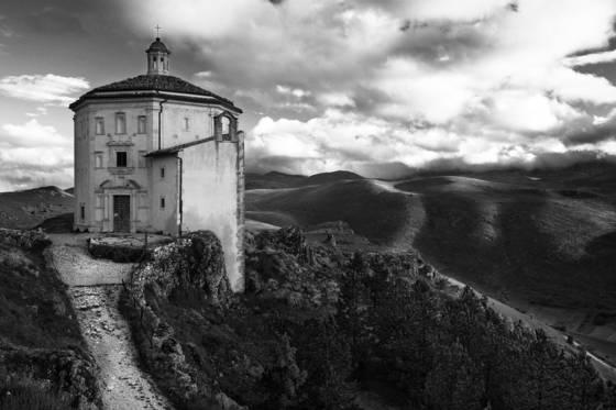 Rocca chapel