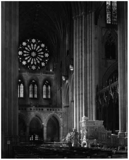 Washignton national cathedral