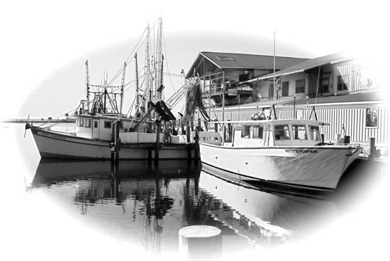 Patti s seafood wharf