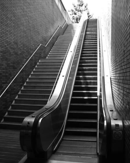 Oakland station