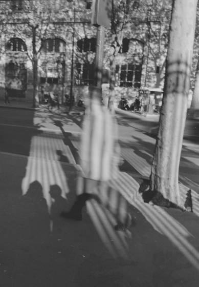 Le fantome