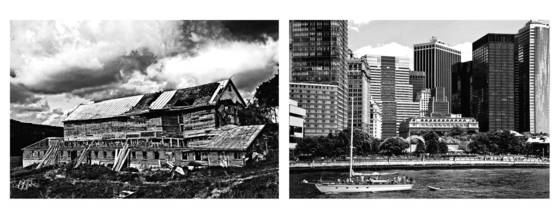 Diptych 2   ambiguity