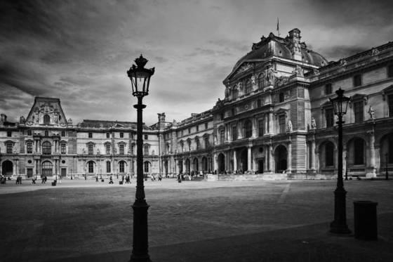 The court napoleon