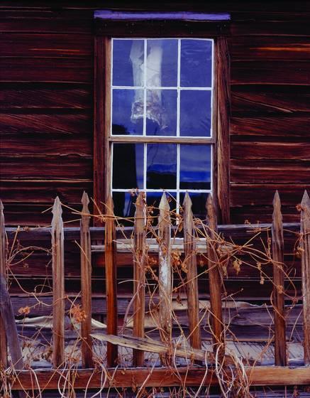Bodie window